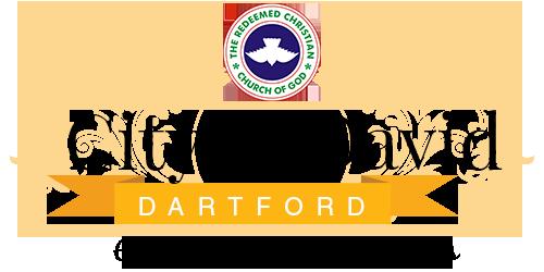 RCCG City of David, Dartford